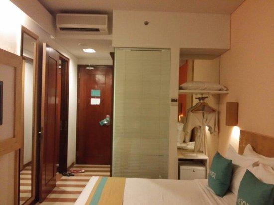The ONE Legian : Room 211 - Superior Room