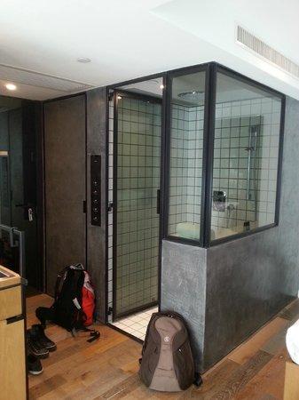 Residence G Hong Kong (by Hotel G): edGy