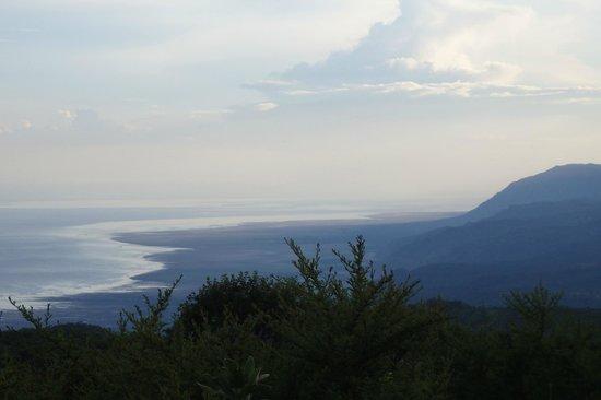 Ngorongoro Wildcamp: Lake Eyasi