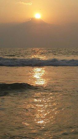 Bentota Beach by Cinnamon : И конечно же океан
