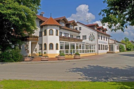 Hotel Zum Fischerwirt