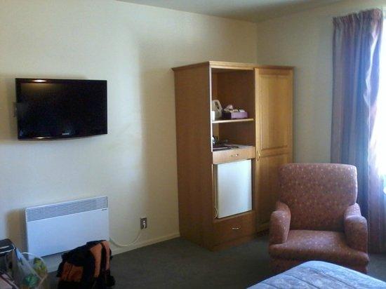 Heritage Hanmer Springs: Room