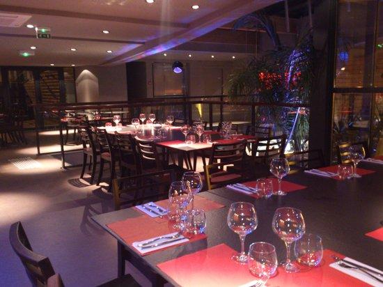 pizzabio clermont ferrand restaurant avis photos tripadvisor. Black Bedroom Furniture Sets. Home Design Ideas