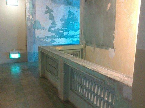 Kam Leng Hotel: Corridor