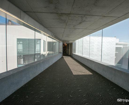 Photo of Hotel Shore Hotel at 1515 Ocean Avenue, Santa Monica, CA 90401, United States