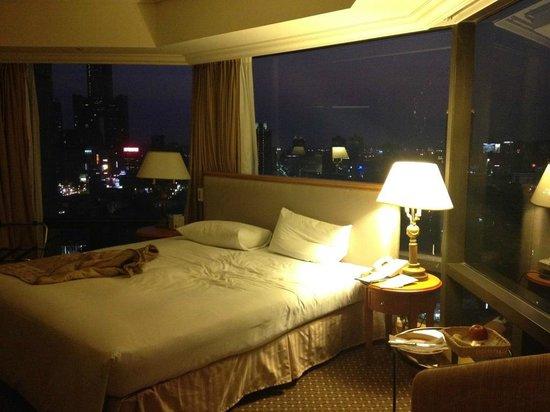 Han Hsien International: Room