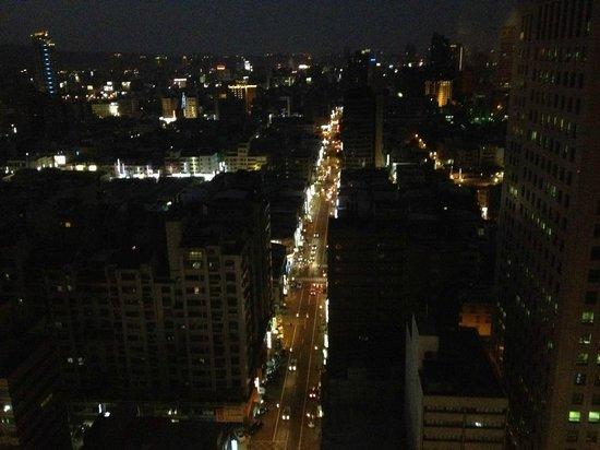 Han Hsien International: View