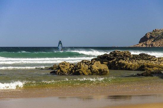 Kitesurf Adventures: Guincho beach