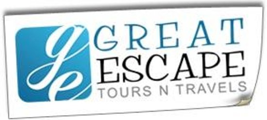 Great Escape Tours and Travels