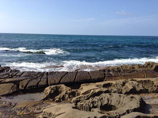 La Jolla Cove: Never a bad photo