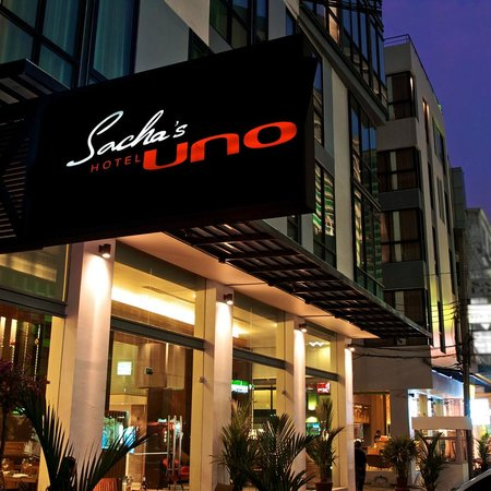 Photo of Sacha's Hotel Uno Bangkok