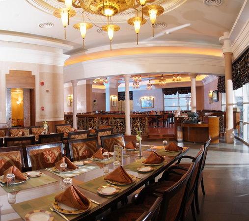 Ayam Zaman Lebanese Restaurant: Ayam Zaman Restaurant
