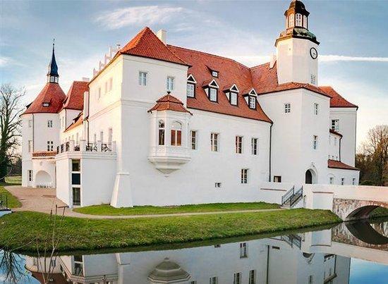 Hotels In Luckau Deutschland
