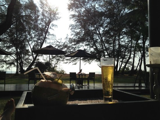 SALA Phuket Resort & Spa: View from Sala Bar
