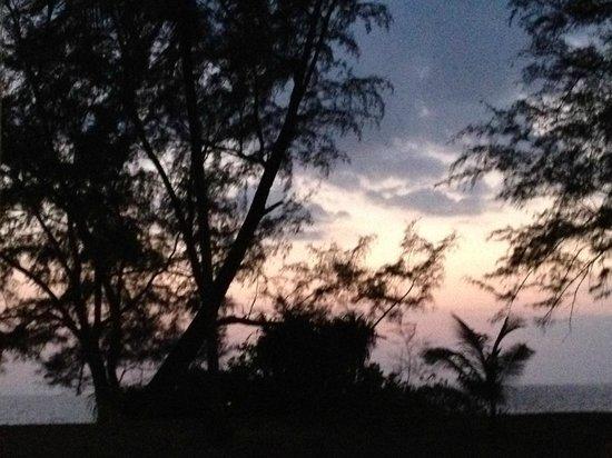 SALA Phuket Resort & Spa: Beautiful Sunset
