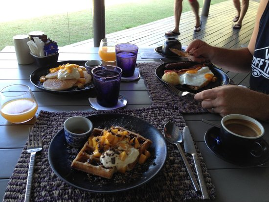 SALA Phuket Resort & Spa: Delicious Breakfast