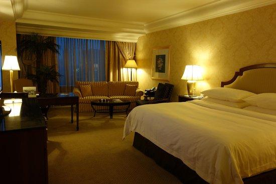 Hotel Mulia Senayan, Jakarta : Mulia Splendor