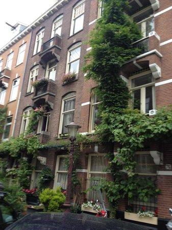 Annette's B&B: Brederostraat