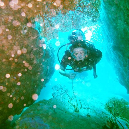 Super Divers: Phi Phi Island