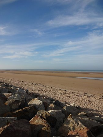 Normandy Sightseeing Tours: Omaha Beach