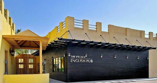 The Village English Pub