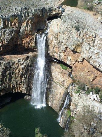 Paraje Natural Cascada de Cimbarra