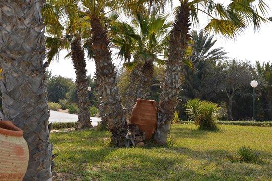 Iberostar Mehari Djerba: Les extérieures