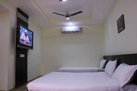 Hotel Wardhman