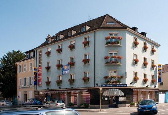hotel kyriad centre gare 58 6 8 updated 2019 prices rh tripadvisor com