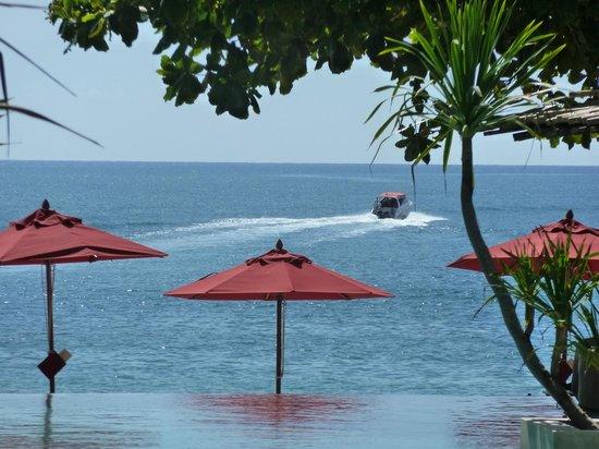 Anantara Rasananda Koh Phangan Villas: Strand