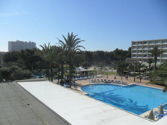 Grupotel Gran Vista & Spa: So lässt es sich morgens Aufstehen