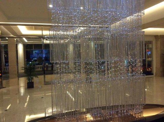 Hotel Equatorial Ho Chi Minh City: Lobby