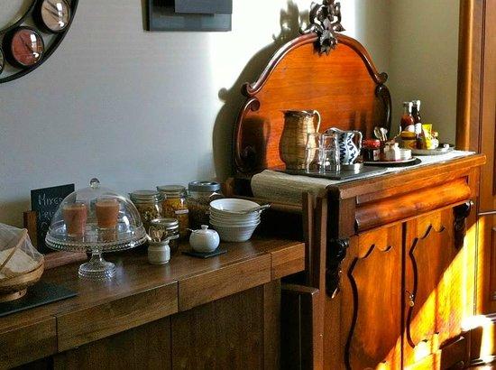 Millers 64: Home baked goods for Breakfast!