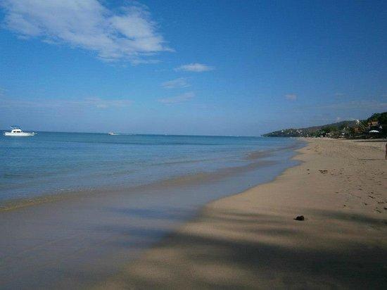 Lanta Miami Bungalows: Klong Nin beach