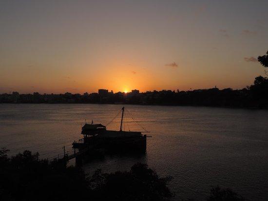 Tamarind Mombasa: Beautiful views