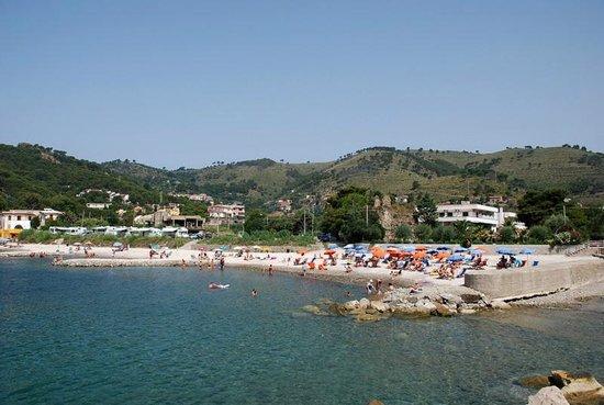 Agnone Cilento, Italia: LA NOSTRA SPIAGGIA