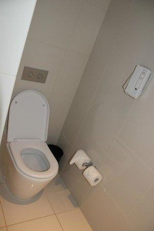 Hilton Surfers Paradise Hotel: Bathroom
