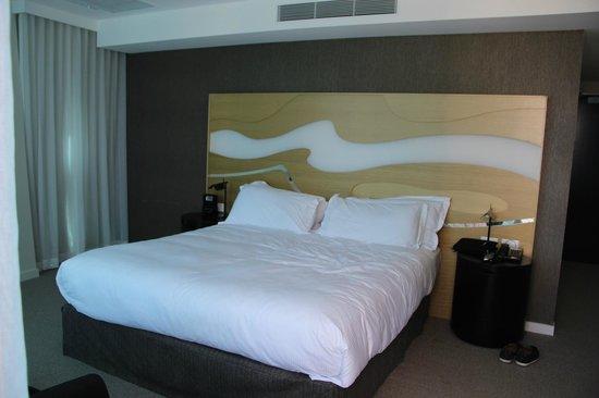 Hilton Surfers Paradise Hotel: Room