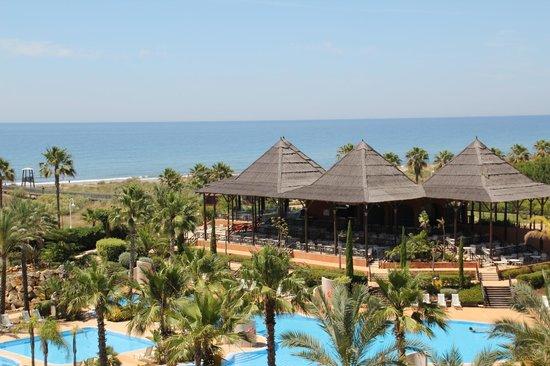 Puerto antilla grand hotel islantilla espagne voir les tarifs et 14 avis - Puerto antilla grand hotel ...