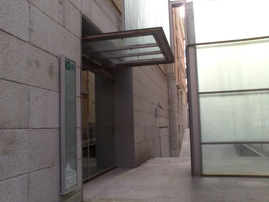 Fundacion Caja Madrid