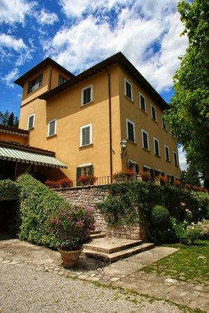 Il Castellaro Country House - La Villa
