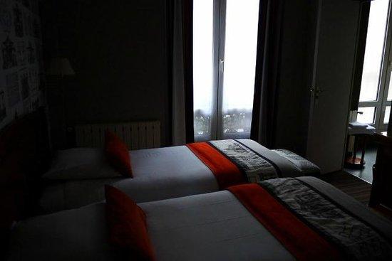 Hotel France d'Antin : フランス ダンタン