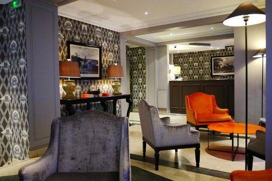 Hotel France d'Antin: フランス ダンタン