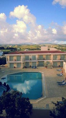 Nicki Holiday Resort Polis: view