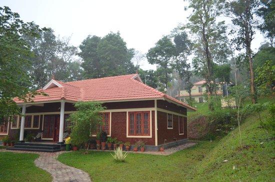 Blooms Green Farm: Our Villa