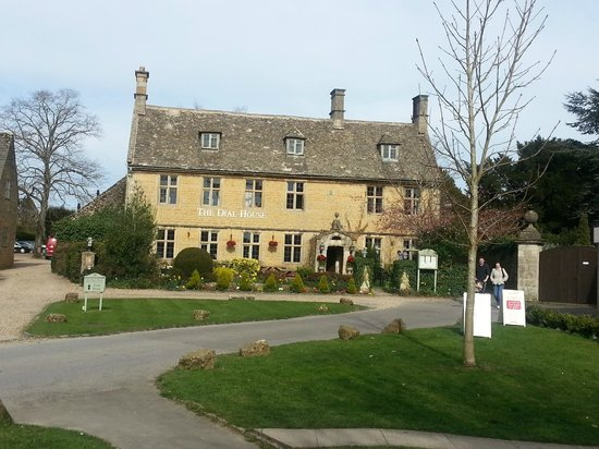 Dial House Hotel: Dial House Bourton