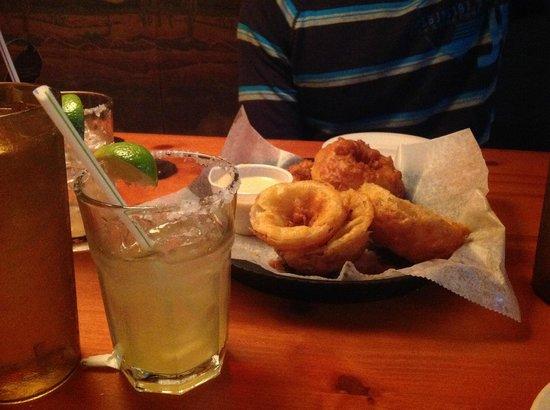 Durango's Steakhouse : Appetizer