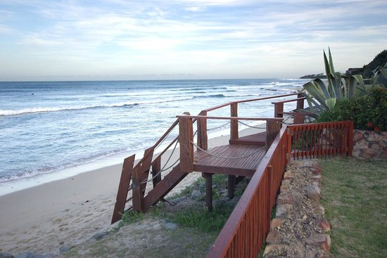 Jeffreys Bay Beach House