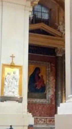 Cattedrale di Palermo: interno