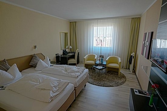 Best Western Hotel Rosenau: modern and comfortable